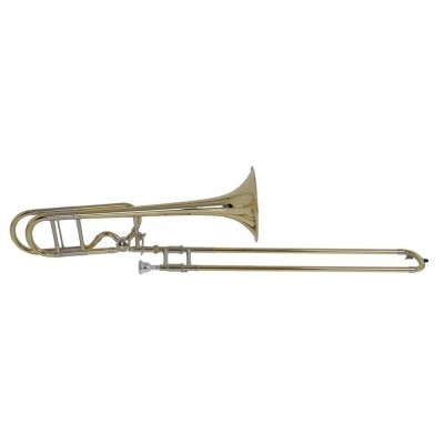 Puzon tenorowy Bach 42BOF