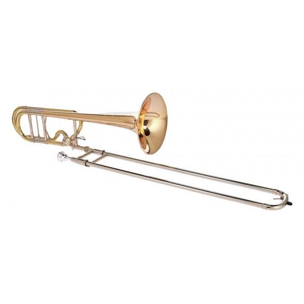 Puzon tenorowy Bach LT42BOFG