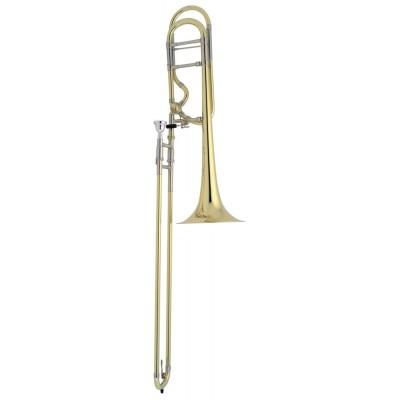 Puzon tenorowy Bach Artisan A47MLR La Rosa