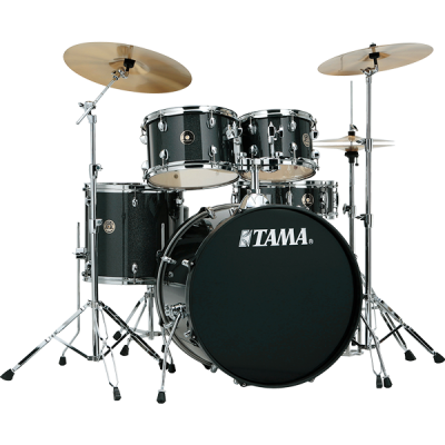 Zestaw perkusyjny Tama Rhythm Mate RM50YH6-CCM