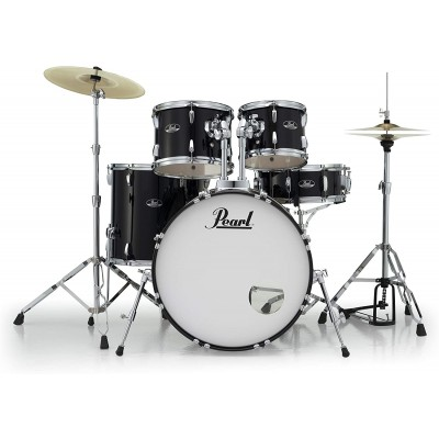 Zestaw perkusyjny Pearl Roadshow RS525SC/C31 + blachy + hardware