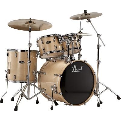 Zestaw perkusyjny Pearl Vision VBL925/C230 + hardware