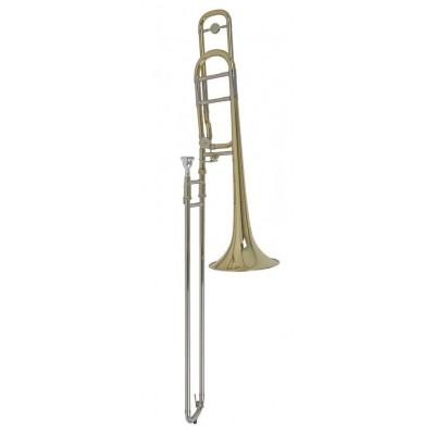 Puzon tenorowy Bach TB 450 B