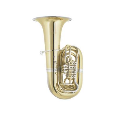 Tuba Bb Cerveny CVBB 691-4