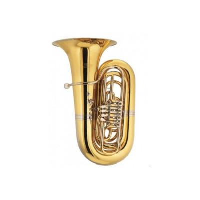 Tuba Bb Cerveny CVBB 693-4