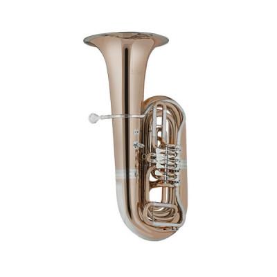 Tuba Bb Cerveny CVBB 781-4R