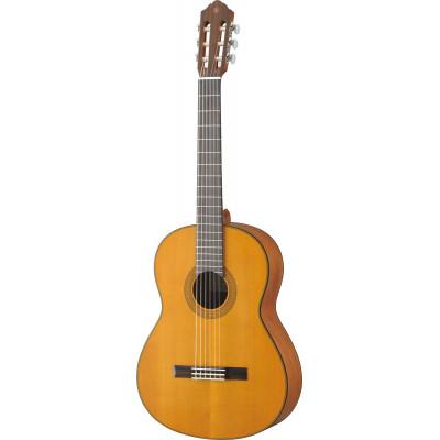 Gitara klasyczna Yamaha CG122MC 4/4