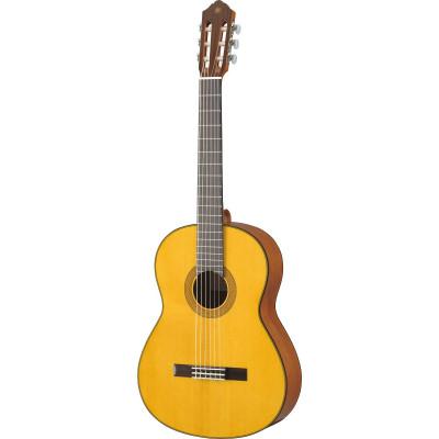 Gitara klasyczna Yamaha CG142S 4/4