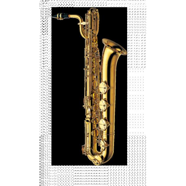 Saksofon barytonowy Yanagisawa B-991