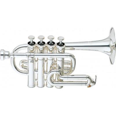 Trąbka piccolo Yamaha YTR-6810 S