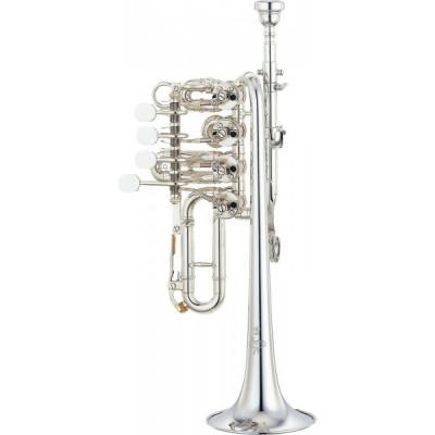 Trąbka piccolo Yamaha YTR-988