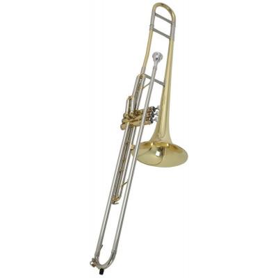 Puzon tłokowy Bach VT501