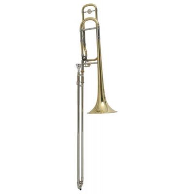 Puzon tenorowy Bach TB502 B