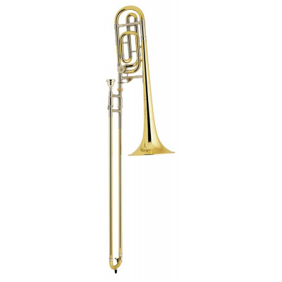 Puzon tenorowy Bach 36BG