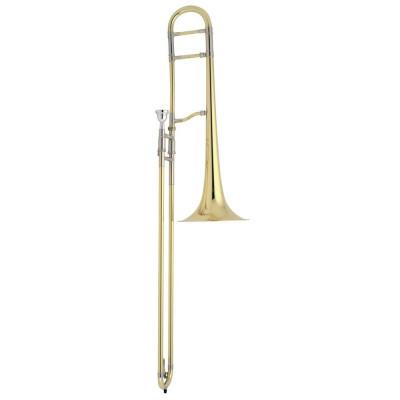 Puzon tenorowy Bach Artisan A47