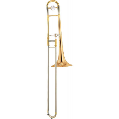 Puzon tenorowy Yamaha YSL-445 GE
