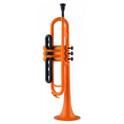 Trąbka plastikowa Coolwind CWTR200OR pomarańczowa
