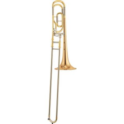 Puzon tenorowy Yamaha YSL-448 GE