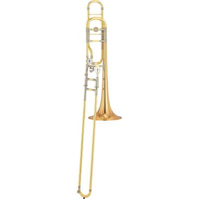 Puzon tenorowy Yamaha YSL-882 GO XENO