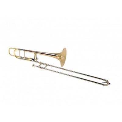 Puzon tenorowy MTP 142BGO