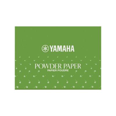 Papierki Yamaha - Powder Paper