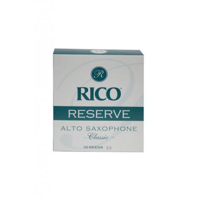Stroik do saksofonu altowego Rico Reserve Classic – 1 sztuka