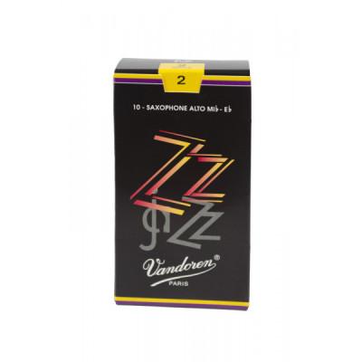 Stroik do saksofonu altowego Vandoren ZZ - 1 sztuka