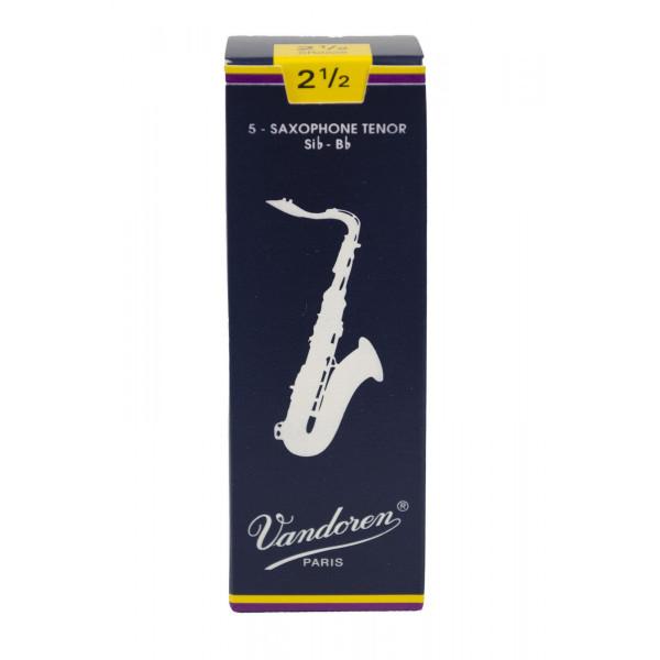 Stroik do saksofonu tenorowego Vandoren Traditional - 1 sztuka