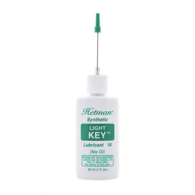 Oliwka do mechaniki Hetman Light Key Nr 16 (Key Oil)