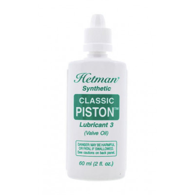 Oliwka do tłoków Hetman Classic Piston Nr 3 (Valve Oil)