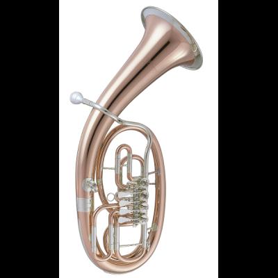 Sakshorn tenorowy Cerveny CTH-721-4R