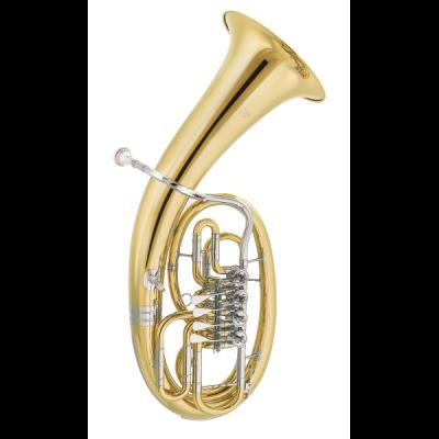 Sakshorn barytonowy Cerveny CEP-531-4