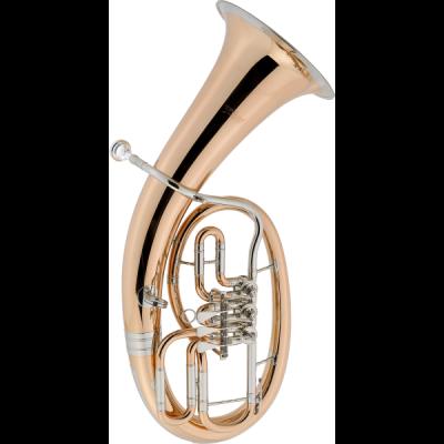 Sakshorn barytonowy Cerveny CEP-731-3R