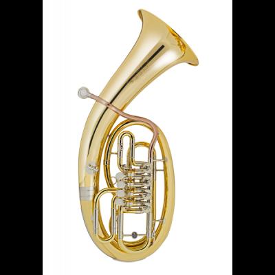 Sakshorn barytonowy Cerveny CEP-831-4
