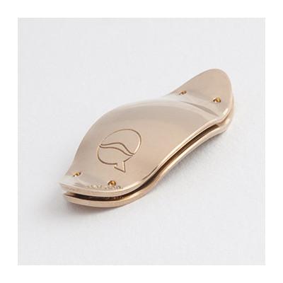 Płytki lefreQue Brass Vintage 33 mm