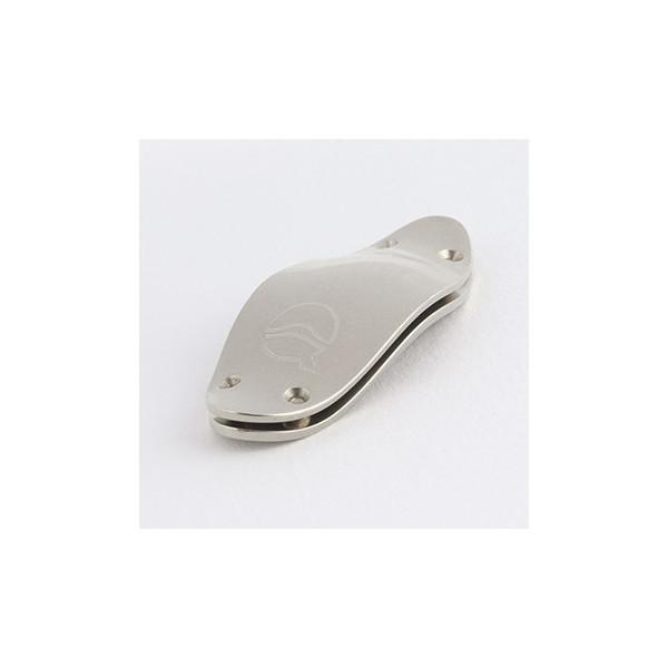 Płytki lefreQue Solid Silver 41 mm