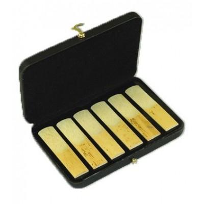 Pudełko na stroiki Hodge (saksofon altowy/klarnet)
