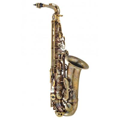 Saksofon altowy P.Mauriat System-76 II UL