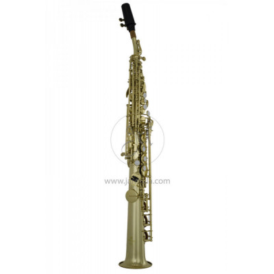 Saksofon sopranowy Fenix FSS-100