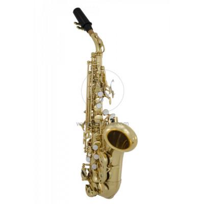 Saksofon sopranowy Fenix FSS-100C