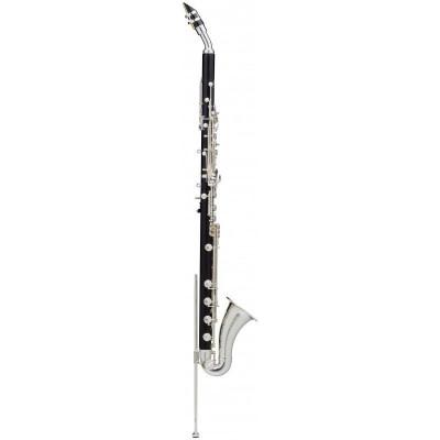 "Basset horn (rożek basetowy) Henri Selmer ""20"""
