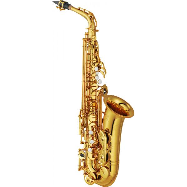 Saksofon altowy Yamaha YAS-62 04