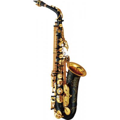 Saksofon altowy Yamaha YAS-82 ZB 02