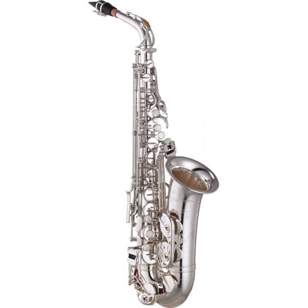 Saksofon altowy Yamaha YAS-875 EXS 05