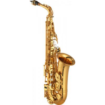 Saksofon altowy Yamaha YAS-875 EXGP 05