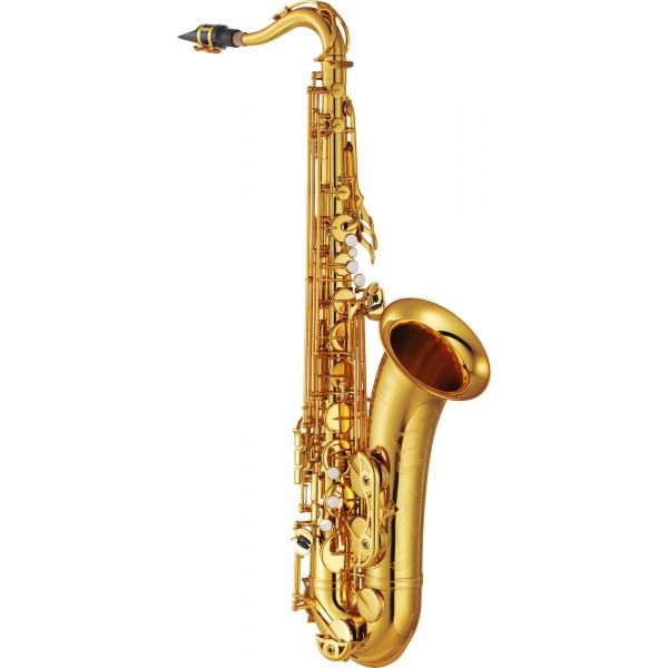 Saksofon tenorowy Yamaha YTS-62 02
