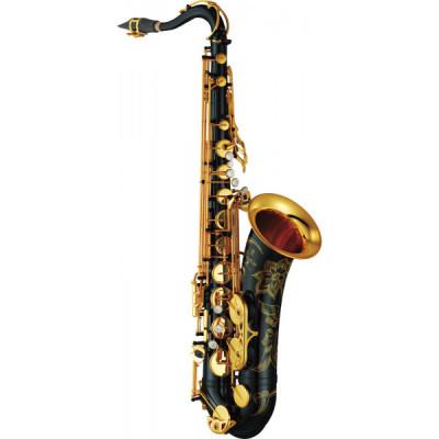 Saksofon tenorowy Yamaha YTS-82 ZB 02