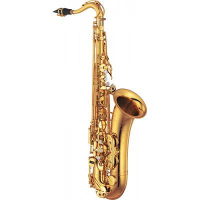 Saksofon tenorowy Yamaha YTS-875 EX 02