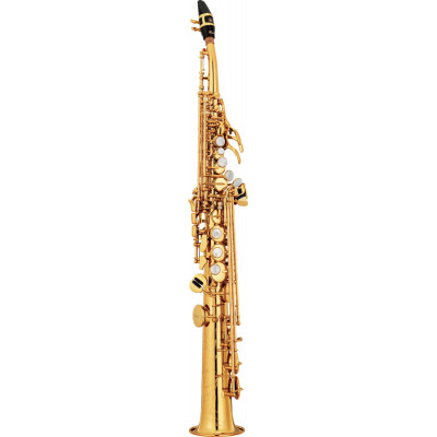 Saksofon sopranowy Yamaha YSS-82 ZRUL