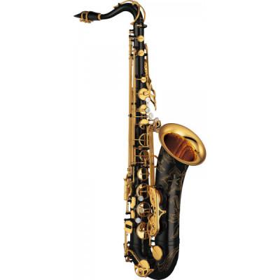Saksofon tenorowy Yamaha YTS-875 EXB 02